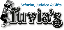 tuvias judaica website